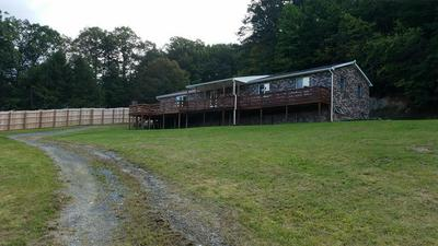 1918 DRY FORK RD, ROCKY GAP, VA 24366 - Photo 2