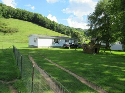 5608 ABBS VALLEY RD, ABBS VALLEY, VA 24605 - Photo 2