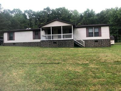 5420 ROCK MTN LANE, ROCKY GAP, VA 24366 - Photo 1