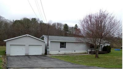 324 BAILEY HOLLOW RD, PRINCETON, WV 24740 - Photo 1