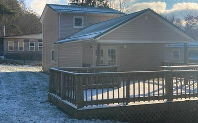 3205 CHEESY CREEK RD, PRINCETON, WV 24739 - Photo 2
