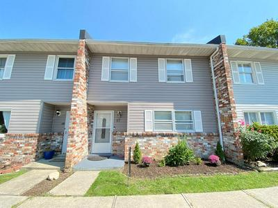 67 SEDGEWOOD TOWNHOUSES, BLUEFIELD, VA 24605 - Photo 1