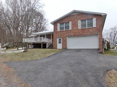 128 FRONTIER PL, PRINCETON, WV 24739 - Photo 2