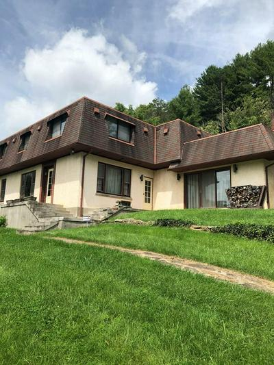 693 PERDUE HOLLOW RD, BLUEFIELD, WV 24701 - Photo 2