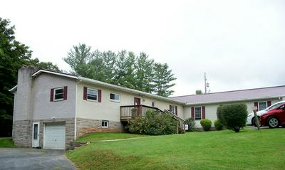 402 AIRPORT RD, BLUEFIELD, WV 24701 - Photo 2
