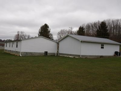 346 BAILEY HOLLOW RD, PRINCETON, WV 24740 - Photo 2