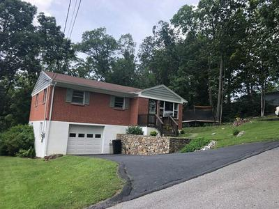 1604 WHITETHORN STREET EXT, BLUEFIELD, WV 24701 - Photo 1