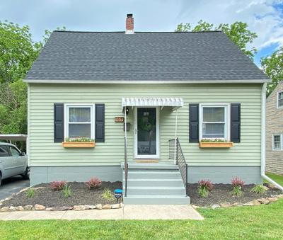 1617 COLLEGE AVE, BLUEFIELD, WV 24701 - Photo 2