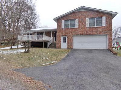 128 FRONTIER PL, PRINCETON, WV 24739 - Photo 1
