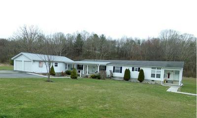 346 BAILEY HOLLOW RD, PRINCETON, WV 24740 - Photo 1