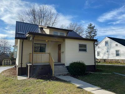 103 HEUSER AVE, PRINCETON, WV 24740 - Photo 1