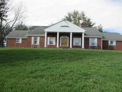 317 BLAND ST, NORTH TAZEWELL, VA 24630 - Photo 1