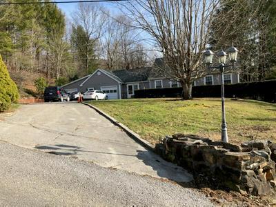 466 M L THOMPSON DR, Rocky Gap, VA 24366 - Photo 1