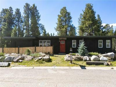 1824 RIDGEVIEW DR, LEADVILLE, CO 80461 - Photo 1