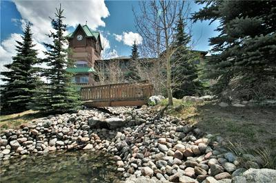 310 S 8TH AVE # 1, FRISCO, CO 80443 - Photo 2