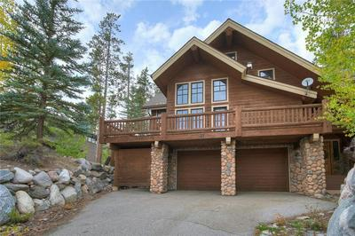 127 LUPINE LN, FRISCO, CO 80443 - Photo 1