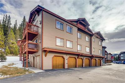 253 PELICAN CIR UNIT 1601, BRECKENRIDGE, CO 80424 - Photo 1