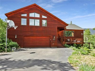 728 WILD ROSE RD, SILVERTHORNE, CO 80498 - Photo 1