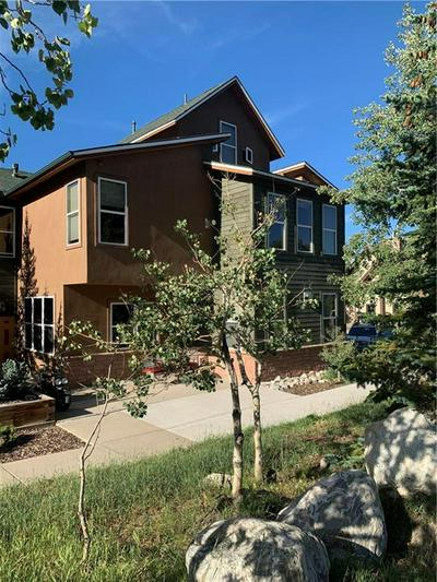 539 GRANITE ST # 9, FRISCO, CO 80443 - Photo 1