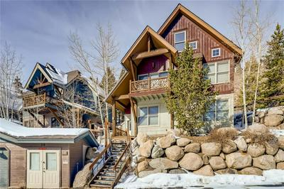 30 SKIERS VIEW CT # 2, KEYSTONE, CO 80435 - Photo 1