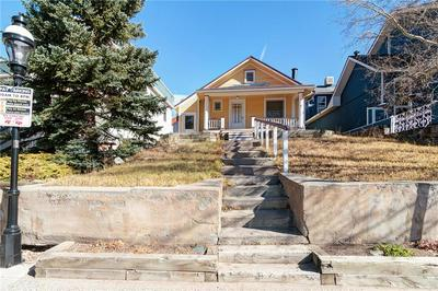 126 S RIDGE ST, BRECKENRIDGE, CO 80424 - Photo 2