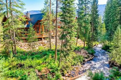 770 WILLOW CREEK CT, SILVERTHORNE, CO 80498 - Photo 2