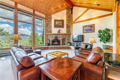 89 LAKEVIEW CIR, SILVERTHORNE, CO 80498 - Photo 1