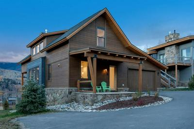 90 GLAZER TRAIL, SILVERTHORNE, CO 80498 - Photo 1