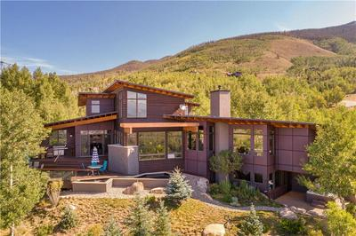 31 RED BUFFALO TRL, SILVERTHORNE, CO 80498 - Photo 1