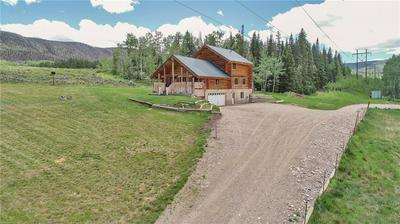 190 ASPEN WAY, KREMMLING, CO 80459 - Photo 1