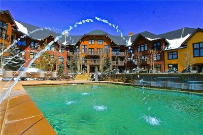172 BEELER PL # 105B, COPPER MOUNTAIN, CO 80443 - Photo 1