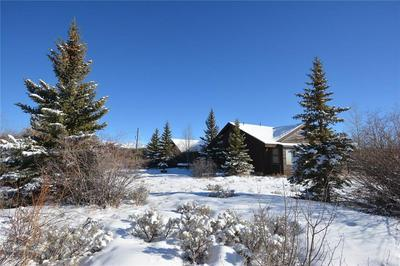 2620 COUNTY ROAD 4, LEADVILLE, CO 80461 - Photo 1