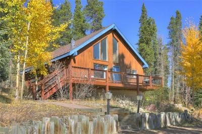 69 SNOWSHOE CIR, BRECKENRIDGE, CO 80424 - Photo 1