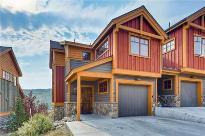 30C COUNTY ROAD 1293 # 30C, SILVERTHORNE, CO 80498 - Photo 1