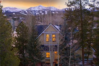 312 N FRENCH ST, BRECKENRIDGE, CO 80424 - Photo 2