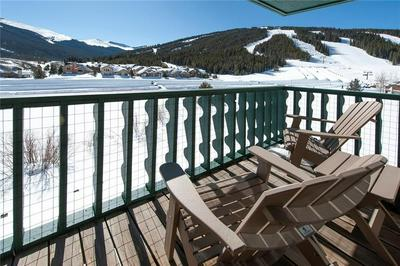 82 WHEELER CIR # 315B-2, COPPER MOUNTAIN, CO 80443 - Photo 1
