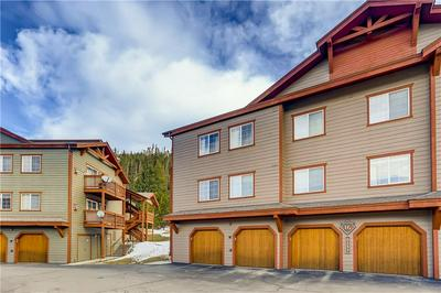 253 PELICAN CIR UNIT 1601, BRECKENRIDGE, CO 80424 - Photo 2
