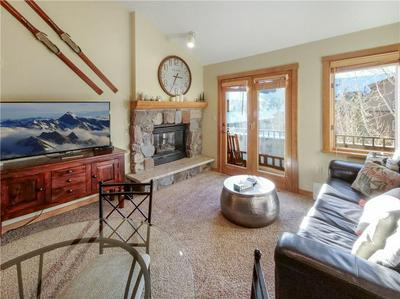 91 RIVER RUN RD # 8137, KEYSTONE, CO 80435 - Photo 1