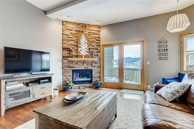 158 FAWN CT # 158, SILVERTHORNE, CO 80498 - Photo 2