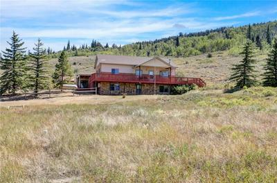 420 COUNTY ROAD 132, KREMMLING, CO 80459 - Photo 1