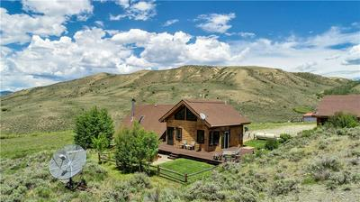 429 COUNTY ROAD 371, PARSHALL, CO 80468 - Photo 1