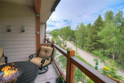421 RAINBOW DR # 12, SILVERTHORNE, CO 80498 - Photo 2