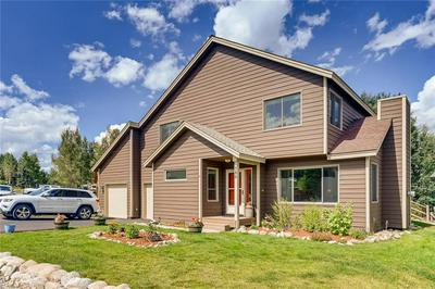 580 W COYOTE DR, SILVERTHORNE, CO 80498 - Photo 1