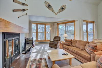 0180 TENNIS CLUB RD # 1640, KEYSTONE, CO 80435 - Photo 2