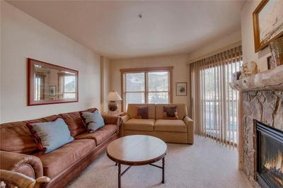 105 WHEELER CIR # 214, COPPER MOUNTAIN, CO 80443 - Photo 2
