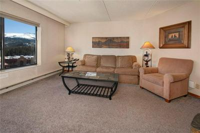 640 VILLAGE RD # 4703, BRECKENRIDGE, CO 80424 - Photo 1