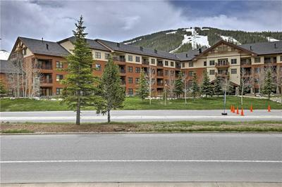 105 WHEELER CIR # 417, COPPER MOUNTAIN, CO 80443 - Photo 1