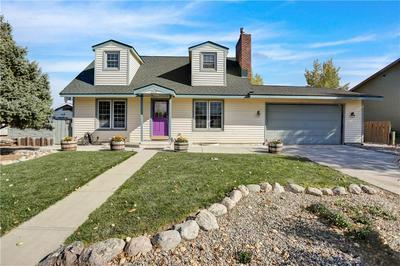 212 19TH ST, KREMMLING, CO 80459 - Photo 1