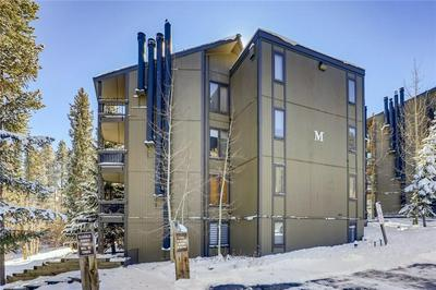 1167 SKI HILL RD # 177, BRECKENRIDGE, CO 80424 - Photo 1