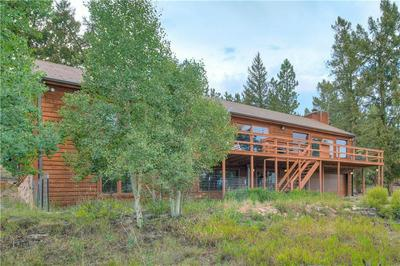 2006 REDHILL RD, FAIRPLAY, CO 80440 - Photo 1